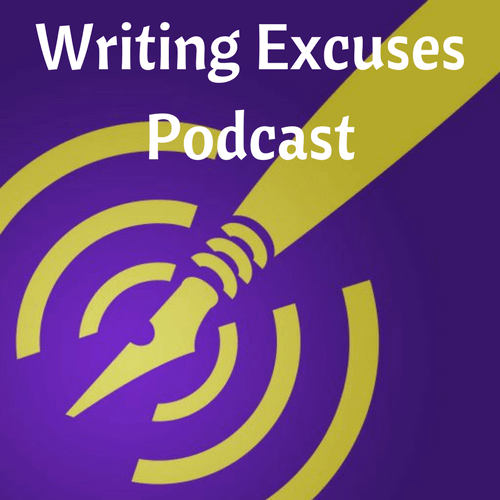 writing excuses podcast 30 outstanding podcasts for writers host this podcast on writing for the page and screen writing excuses.